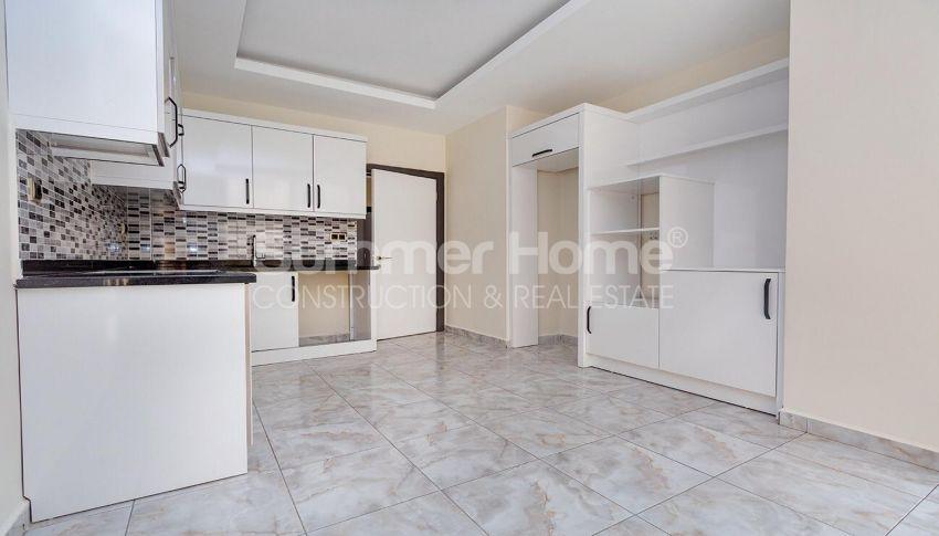 阿拉尼亚/奥巴地区的高档公寓,服务设施丰富 interior - 15