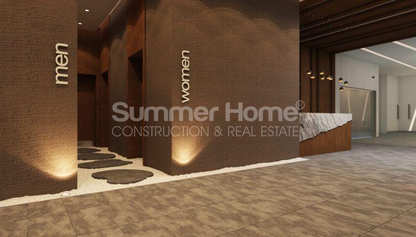 阿拉尼亚/马赫穆特拉尔海滨的高档公寓 facility - 11