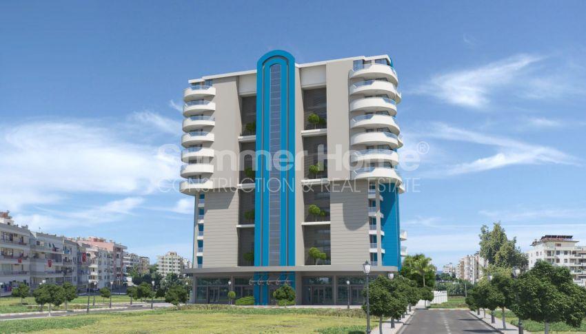阿拉尼亚/马赫穆特拉尔海滨的高档公寓 general - 7
