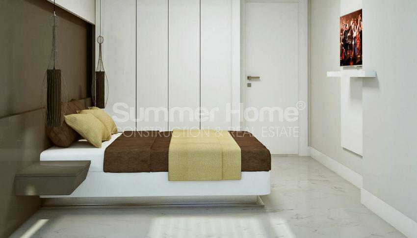 阿拉尼亚/马赫穆特拉尔海滨的高档公寓 interior - 9