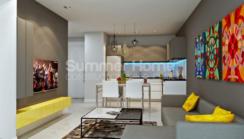 阿拉尼亚/马赫穆特拉尔海滨的高档公寓 interior - 10