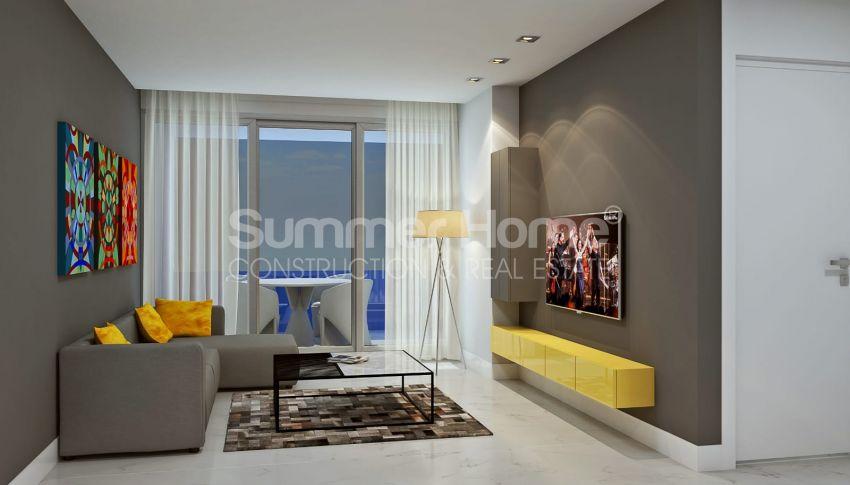 阿拉尼亚/马赫穆特拉尔海滨的高档公寓 interior - 11