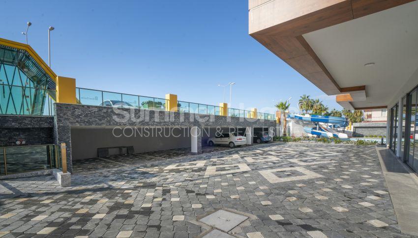 Hoge kwaliteit appartementen met een geweldig uitzicht op zee, strandzijde in Alanya Mahmutlar general - 6