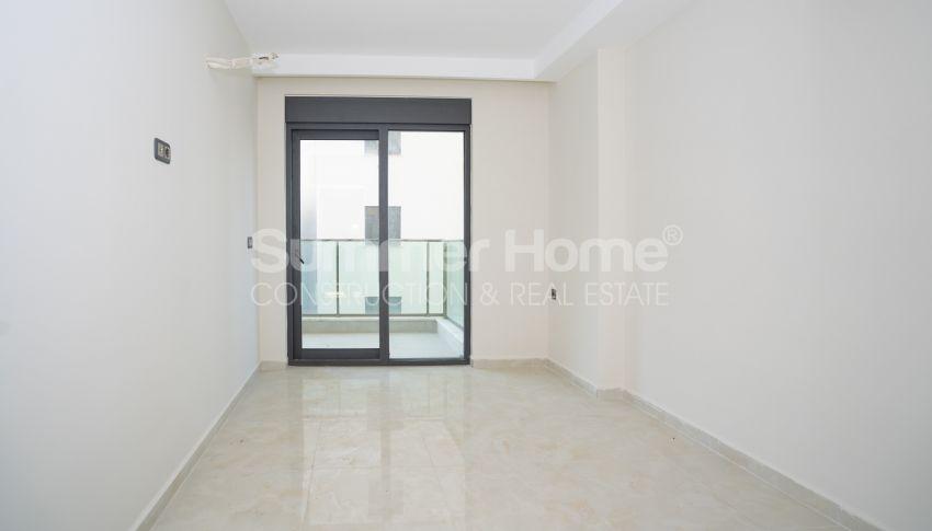 Hoge kwaliteit appartementen met een geweldig uitzicht op zee, strandzijde in Alanya Mahmutlar interior - 13