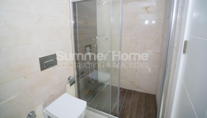 Hoge kwaliteit appartementen met een geweldig uitzicht op zee, strandzijde in Alanya Mahmutlar interior - 16