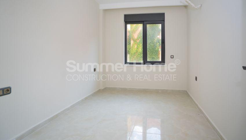 Hoge kwaliteit appartementen met een geweldig uitzicht op zee, strandzijde in Alanya Mahmutlar interior - 17