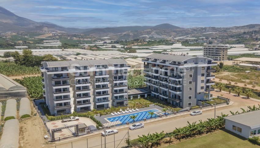 آپارتمان های نقلی با قیمت مناسب در منطقه کارکیجاک general - 4