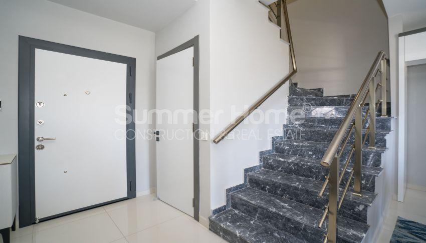 آپارتمان های نقلی با قیمت مناسب در منطقه کارکیجاک interior - 9