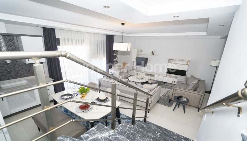 آپارتمان های نقلی با قیمت مناسب در منطقه کارکیجاک interior - 12