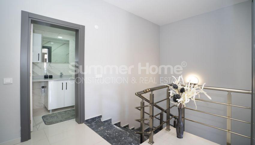 آپارتمان های نقلی با قیمت مناسب در منطقه کارکیجاک interior - 13