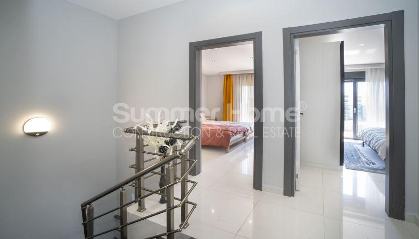 آپارتمان های نقلی با قیمت مناسب در منطقه کارکیجاک interior - 14