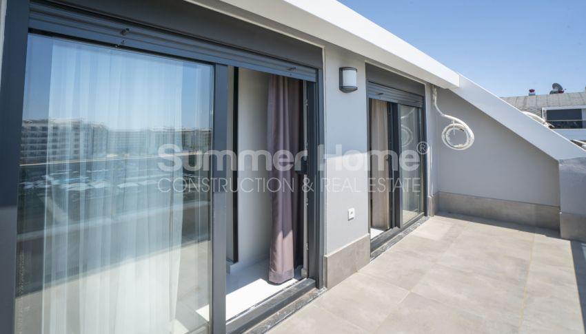 آپارتمان های نقلی با قیمت مناسب در منطقه کارکیجاک interior - 18