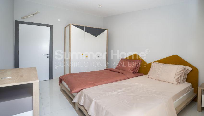 آپارتمان های نقلی با قیمت مناسب در منطقه کارکیجاک interior - 20