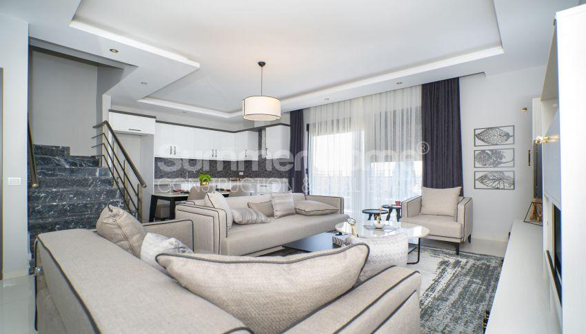آپارتمان های نقلی با قیمت مناسب در منطقه کارکیجاک interior - 21