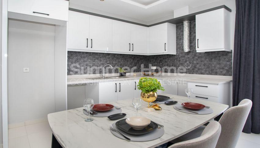آپارتمان های نقلی با قیمت مناسب در منطقه کارکیجاک interior - 23