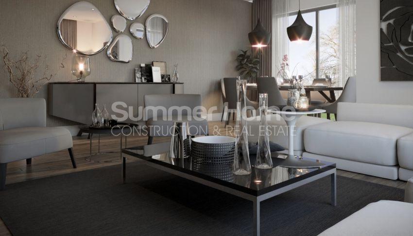 Grote appartementen te koop in Antalya interior - 10