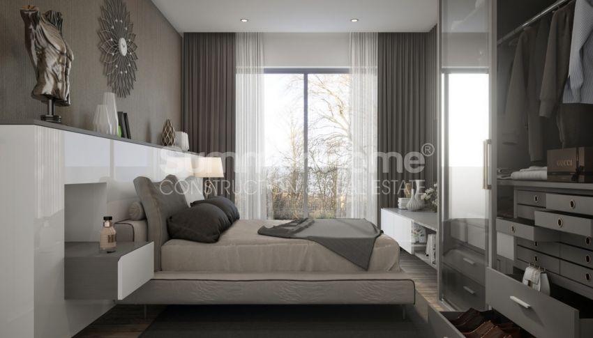 Grote appartementen te koop in Antalya interior - 12
