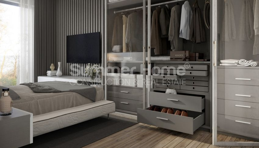 Grote appartementen te koop in Antalya interior - 13