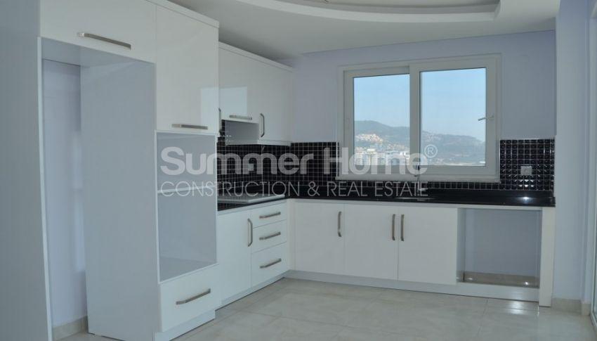 خانه با قیمت مناسب در محموتلر، آلانیا interior - 5