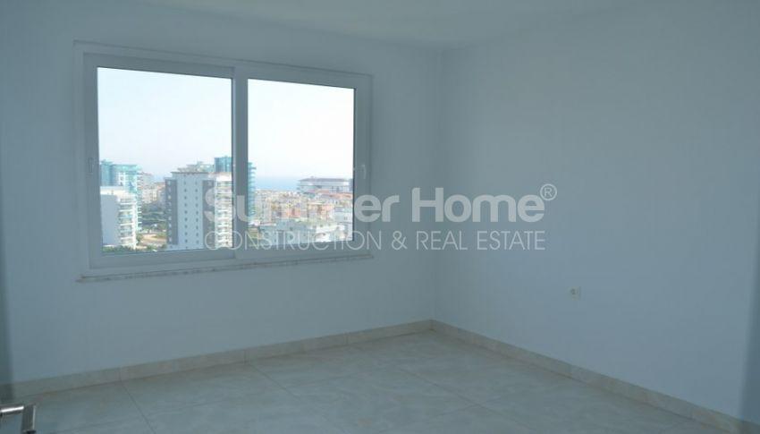 خانه با قیمت مناسب در محموتلر، آلانیا interior - 6