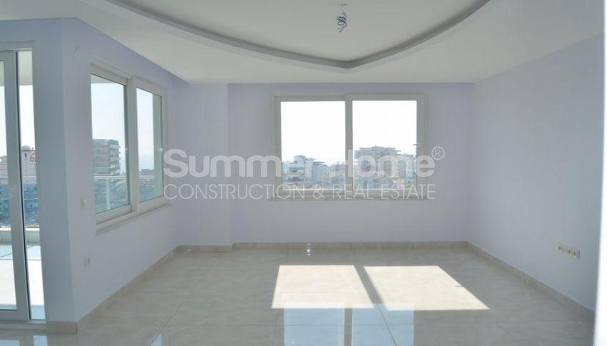خانه با قیمت مناسب در محموتلر، آلانیا interior - 7