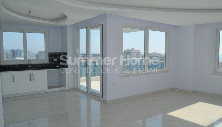 خانه با قیمت مناسب در محموتلر، آلانیا interior - 12