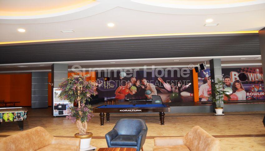 Parduodami butai su daugybe patogumų Avsallar rajone, Alanijoje facility - 8