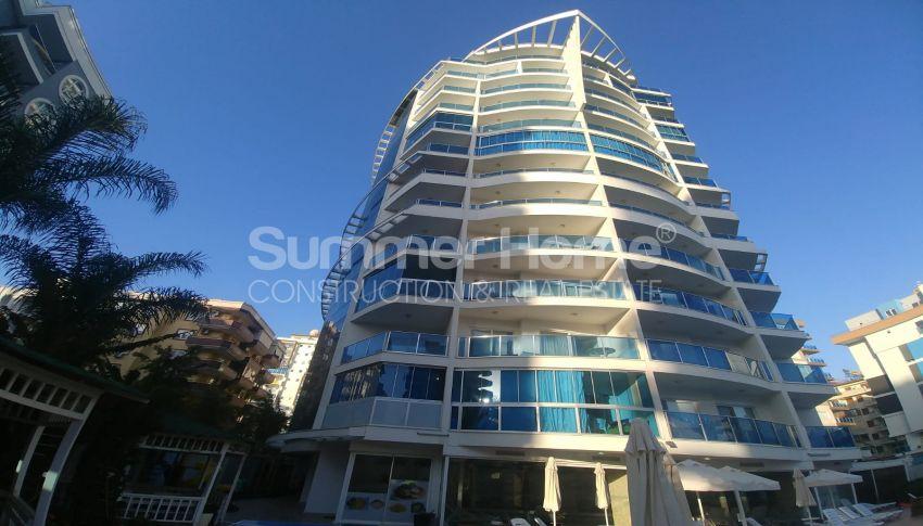 Appartement a vendre avec une excellente vue sur Mahmutlar ,Alanya general - 1
