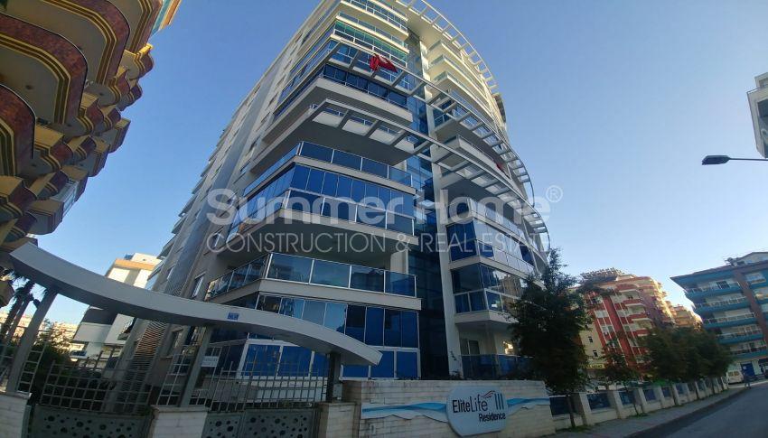 Appartement a vendre avec une excellente vue sur Mahmutlar ,Alanya general - 2