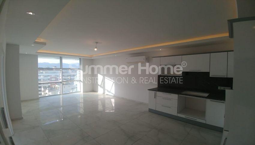 Appartement a vendre avec une excellente vue sur Mahmutlar ,Alanya interior - 4