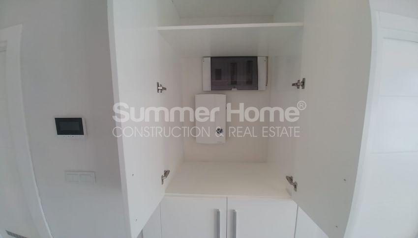 Appartement a vendre avec une excellente vue sur Mahmutlar ,Alanya interior - 6