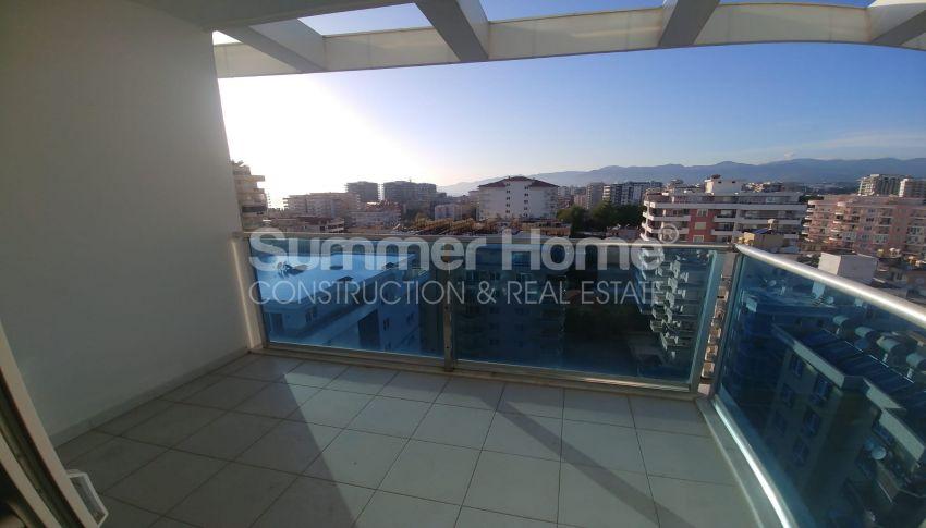 Appartement a vendre avec une excellente vue sur Mahmutlar ,Alanya interior - 7