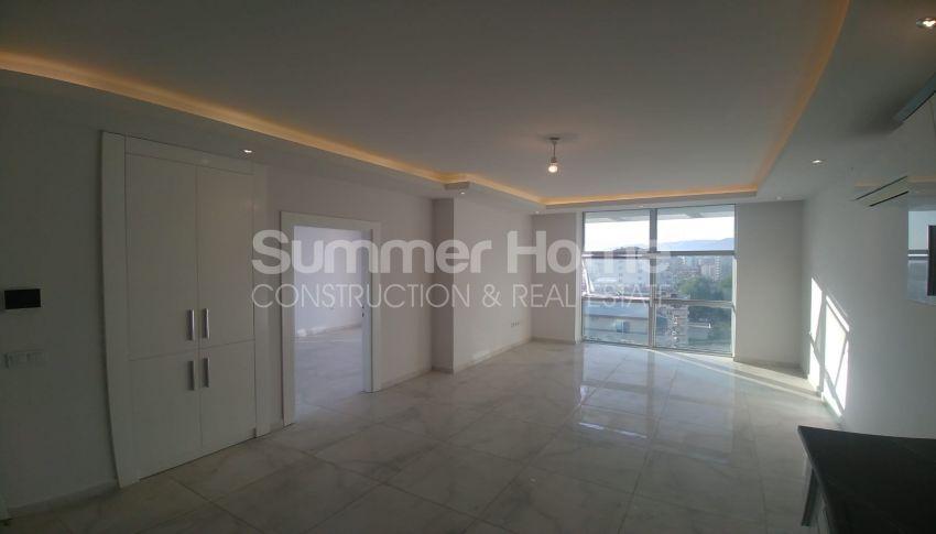Appartement a vendre avec une excellente vue sur Mahmutlar ,Alanya interior - 8