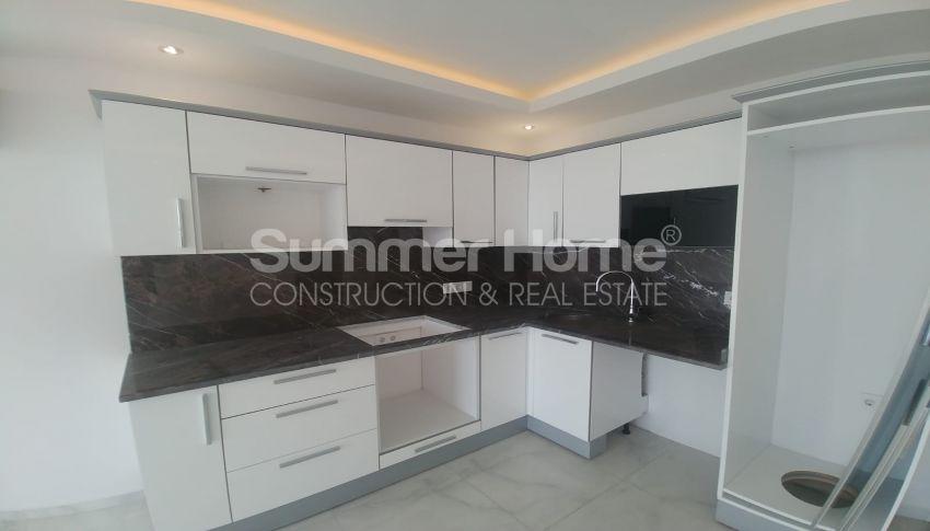 Appartement a vendre avec une excellente vue sur Mahmutlar ,Alanya interior - 10