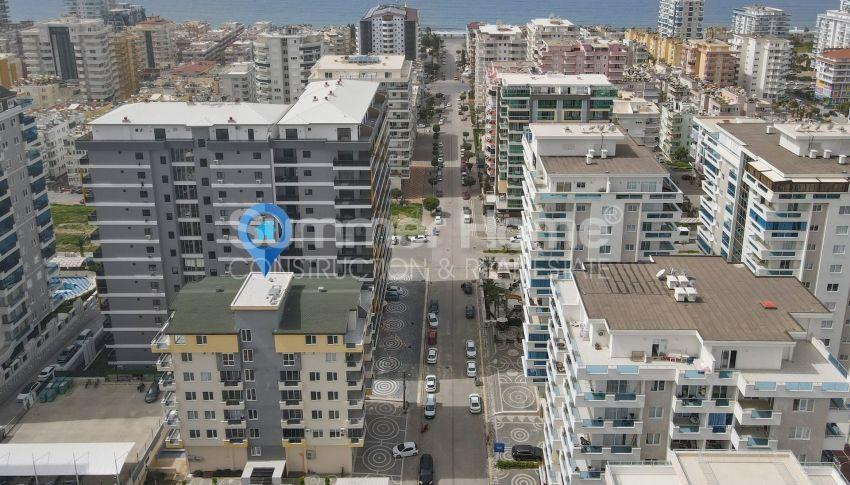 آپارتمانهای زیبا برای فروش در محموتلر آلانیا general - 1