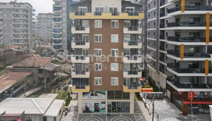 آپارتمانهای زیبا برای فروش در محموتلر آلانیا general - 3