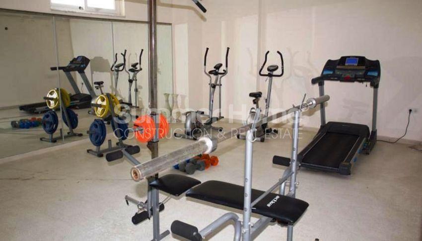 Günstig und geräumig:  Wohnung in Mahmutlar, Alanya zum Verkauf facility - 17