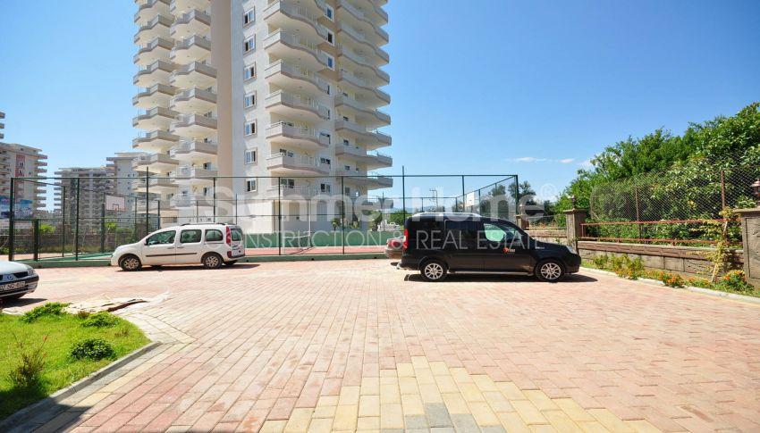 Günstig und geräumig:  Wohnung in Mahmutlar, Alanya zum Verkauf general - 3