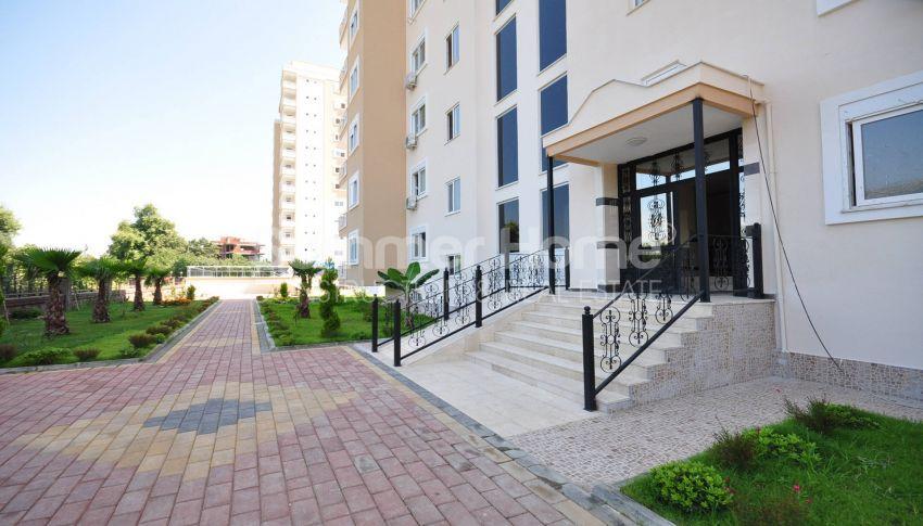 Günstig und geräumig:  Wohnung in Mahmutlar, Alanya zum Verkauf general - 4