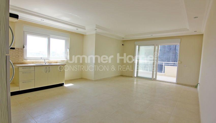 Günstig und geräumig:  Wohnung in Mahmutlar, Alanya zum Verkauf interior - 14
