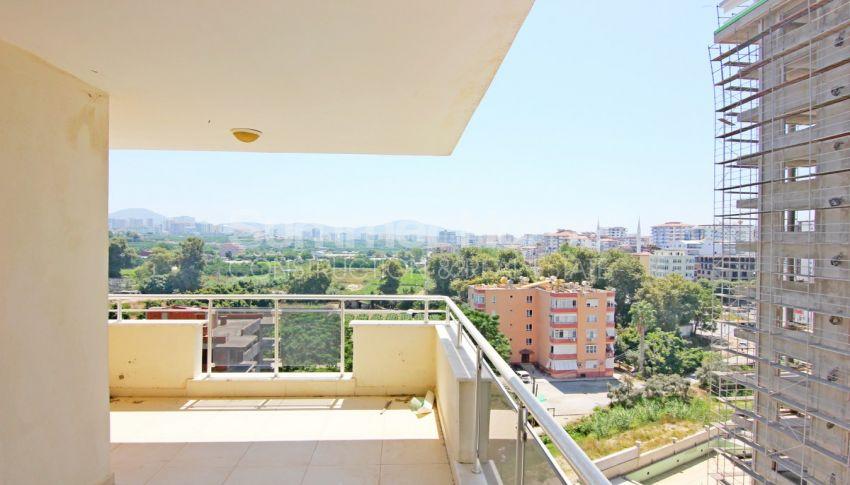 Günstig und geräumig:  Wohnung in Mahmutlar, Alanya zum Verkauf interior - 16