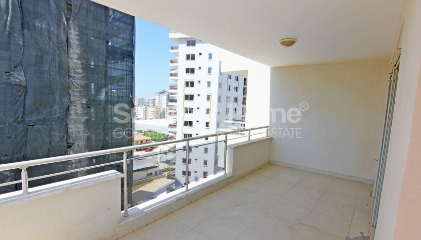 Günstig und geräumig:  Wohnung in Mahmutlar, Alanya zum Verkauf interior - 17