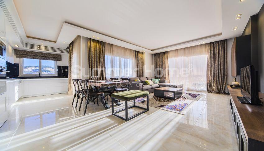 阿拉尼亚/卡吉科克的美丽待售公寓 interior - 9