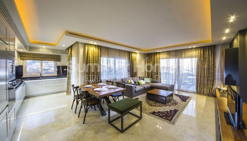 阿拉尼亚/卡吉科克的美丽待售公寓 interior - 10