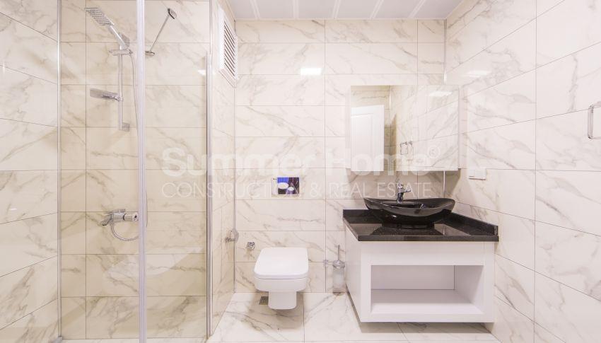 阿拉尼亚/卡吉科克的美丽待售公寓 interior - 12