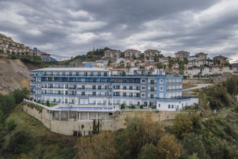 Affordable Apartments For Sale in Kargicak, Alanya