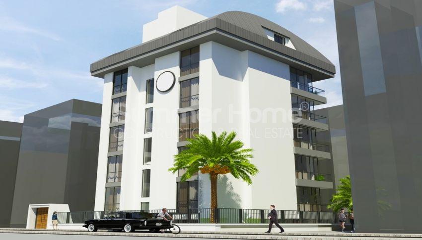 آپارتمانهای مقرونبهصرفه در مرکز آلانیا general - 6