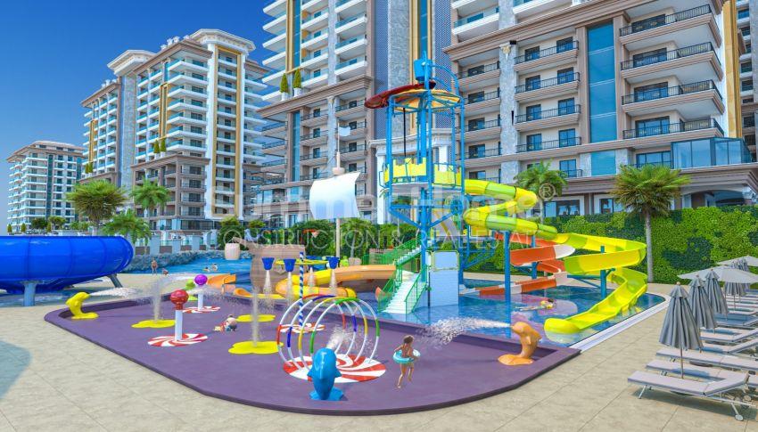 Ruime en betaalbare appartementen te koop in een stadachtig complex general - 1