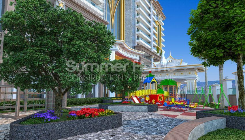 Ruime en betaalbare appartementen te koop in een stadachtig complex general - 3