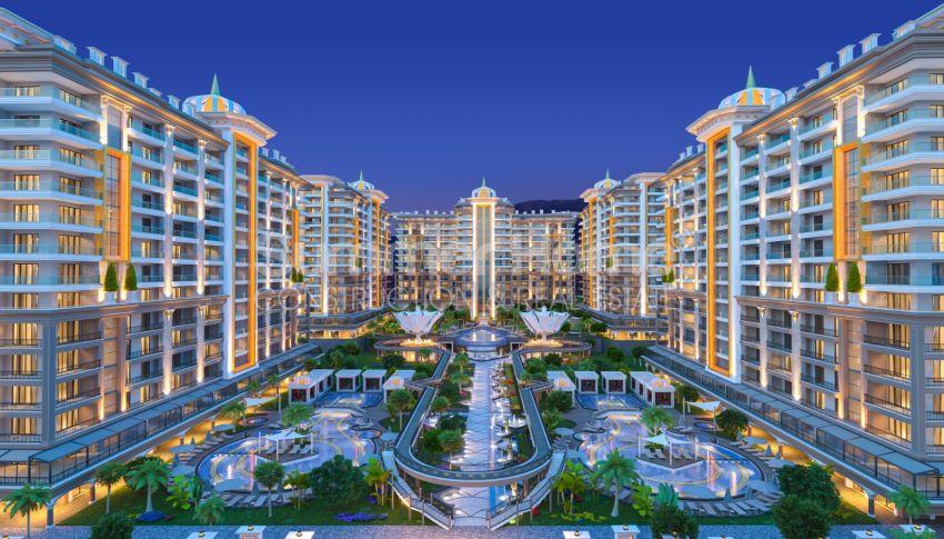 Ruime en betaalbare appartementen te koop in een stadachtig complex general - 4